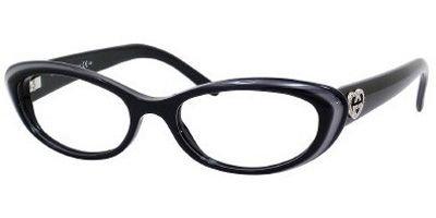 Gucci GG3515 Eyeglasses-0E6Q Gray-51mm