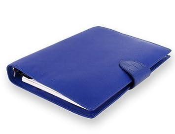 Filofax - Recambio de hojas para agenda (A5 tamaño brillante ...