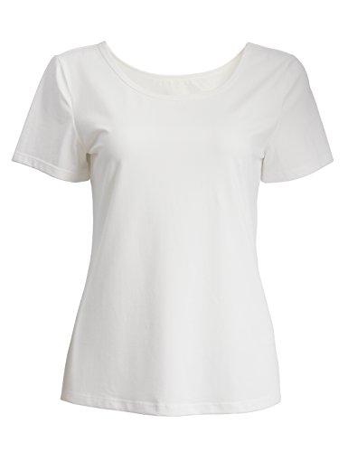 Modal Short Sleeve Tee - 7