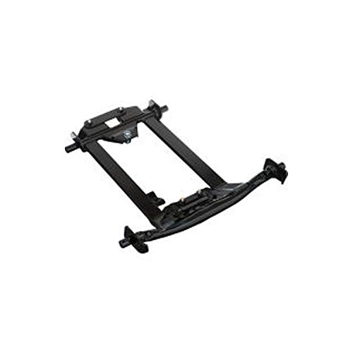 570: Polaris Genuine Accessories Glacier Pro Plow Mount (Black) ()