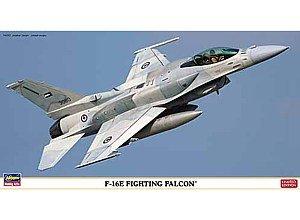 ハセガワ 1/48 F-16E ファイティングファルコン