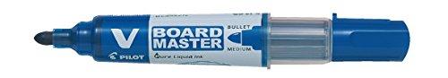 (Pilot Begreen Recycled V Board Master Whiteboard Marker Bullet 6.0 mm Tip - Box of 10 10)