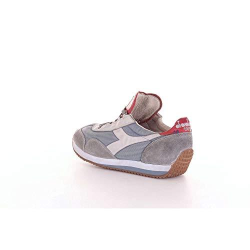 Heri14 Uomo Avion Grigio Sneakers E Diadora RY14nqwaZa