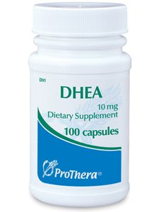 ProThera Dhea 10 Mg 100 Capsules