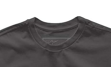 T-Shirt A Manica Corta con Logo Motorsport Heritage Alpinestars T-Shirt Uomo