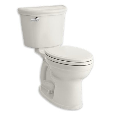 American Standard 212AA104.020 Retrospect Champion Pro Right Height Elongated Toilet Combo - White