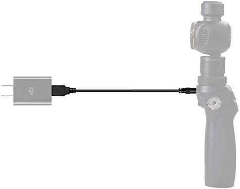 Handheld Gimbal OSMO Mobile 1.0 Power Cable Compatible for DJI Osmo Mobile