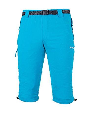 Izas–Adamo Pants, colore: blu, taglia XS