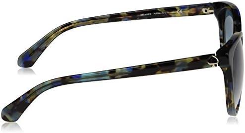 kate spade Lunettes de soleil MELANIE/S PJP (08) Bleu