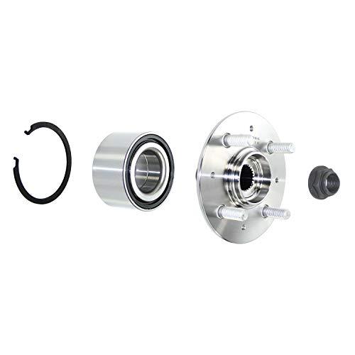 DuraGo 29596063 Front Wheel Hub Kit