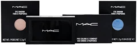 MAC Pro Colour Empty Compact for Eye Shadow Pans, Fresh Water