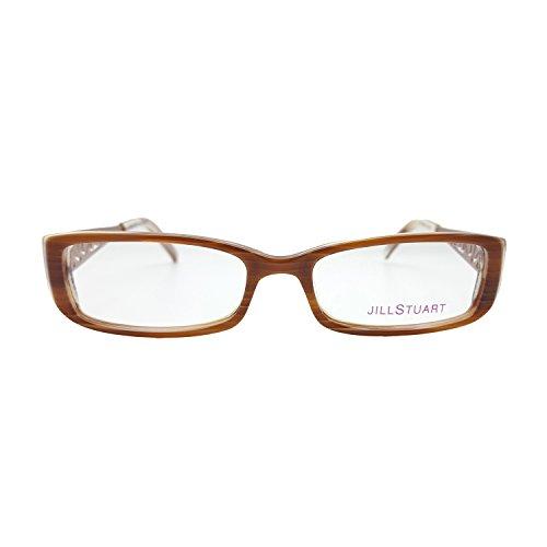 Jill Stuart Women's JS 225 Eyeglasses Prescription Frames, 50-16-135 - Jill Glasses Stuart