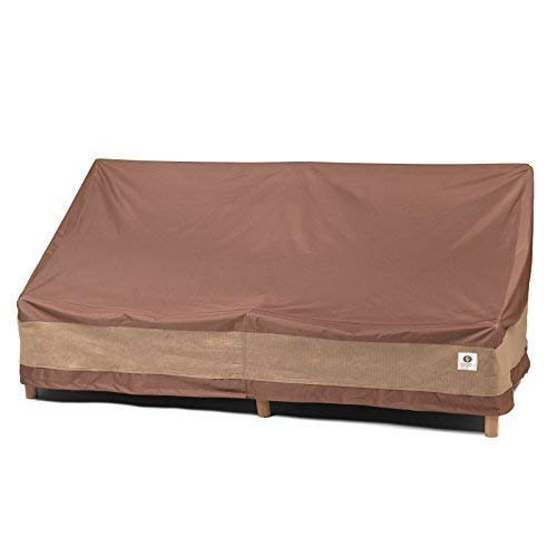 Duck Covers Ultimate Patio Loveseat Cover, 70-Inch by Duck Covers