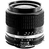 Nikon 28mm f/2.0 Nikkor AI-S Manual Focus Lens for Nikon Digital SLR Cameras