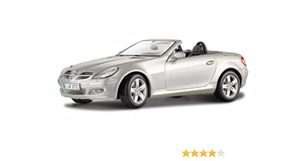 Maisto Mercedes-Benz SLK Convertible (Colors May Vary)