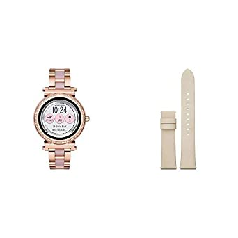 Amazon.com: Michael Kors Access - Reloj inteligente para ...