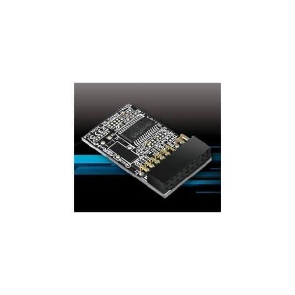 ASRock TPM2-S TPM Module Motherboard (V2.0)