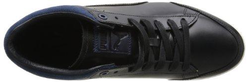 Puma Tarrytown - Zapatillas Hombre Negro (Noir (Black/Blue/White Swan))