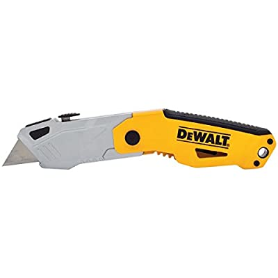 Dewalt DWHT10261 Auto-Load Folding Retractable Utility Knife