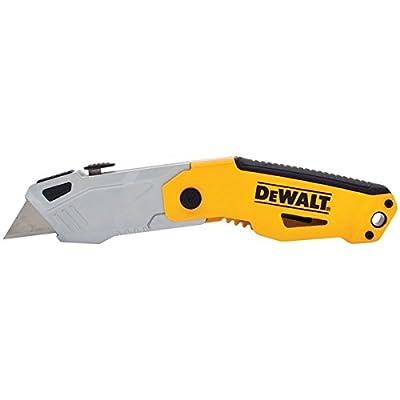 Dewalt DWHT10261 Auto-Load Folding Retractable Utility Knife