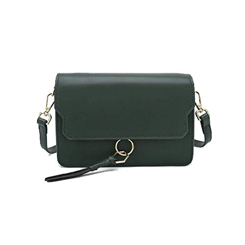 Style Green Simple Mini Mat Sauvage De D'affaires Mode Messager Sac Ajlbt Femmes TvBRwqYPY