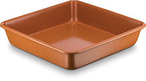 Ceramic Coated Baking Pan 9