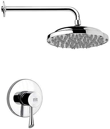 4.5 L x 16 W Remer SS1032 Mario Pressure Balance Shower Faucet