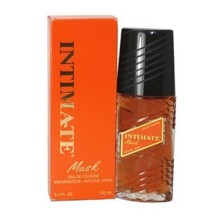 Intimate Musk By Jean Philippe Eau De Cologne Spray 3.4 Oz for Women ()