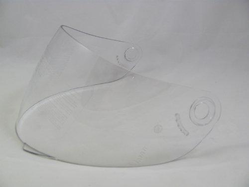 AGV Miglia/Miglia 2 Helmet Shield (CLEAR)