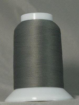 Woolly Nylon - Light Grey - 266 - 1km