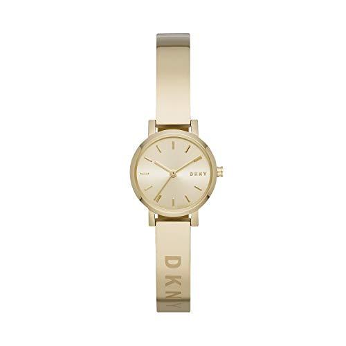 DKNY Women's NY2307 SOHO Gold Watch ()