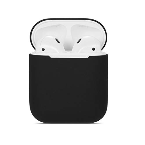 Pennytupu One and Two Generations Universal Silicone Case Wireless Headset Waterproof Headphone Protection Box