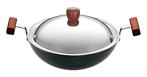 hawkins wok - 9