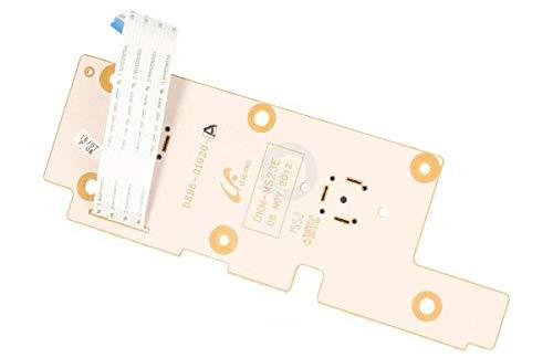 Samsung DE9601020A Schl/üsselmodul f/ür Mikrowelle MG23F302EAW