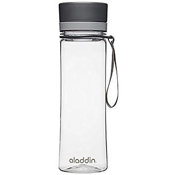 Lukiny Botella de Agua Acero Inoxidable Termica Oficina ...