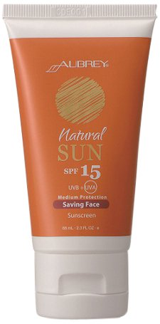 SPF 15 Saving Face - 2.3 oz - Lotion