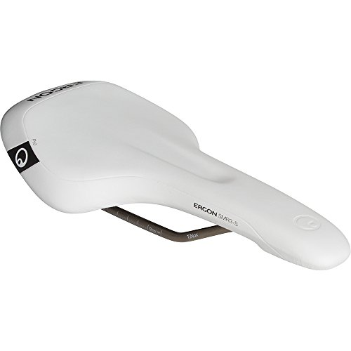 Ergon saddle SMR3-L Pro white