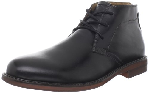 Boot Mens Black Florsheim Lace Chukka Florsheim Up Doon Mens 8EH0q8w
