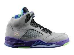 Jordan 5 Retro (PS) - 13.5C ''Bel Air'' - 440889 090 by NIKE