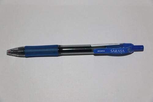 سعر قلم ساراسا ازرق 0 7 فى السعودية بواسطة امازون السعودية كان بكام
