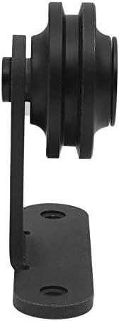 porta scorrevole maniglia Set Binario di sospensione sistema hardware kit per porte scorrevoli innentueren trennwaende e parete armadi