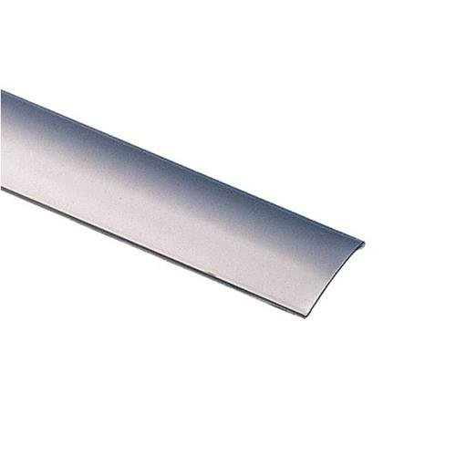Rufete - Pletina Acero Inox. Adh. 35X1X0,83 Bl. 11014B ...