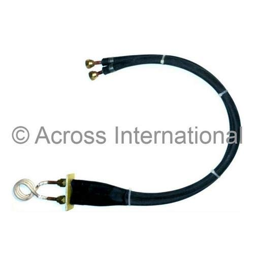 Across IH-FC-3F Flexible Cable for Low-Frequency Dual-Station Induction Heater, 39'' Length