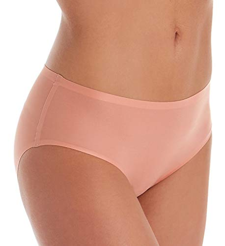 - Chantelle Soft Stretch Seamless Hipster Panty (2644) O/S/Foundation