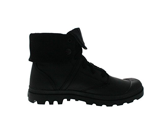 PALLADIUM - PALLABROUSE BAGGY VL Women's - black Black