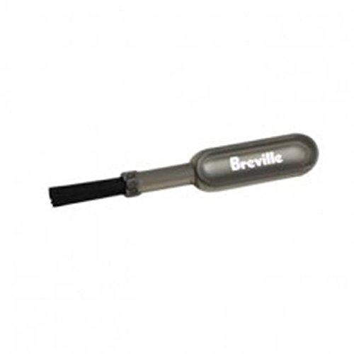 Breville Cleaning Brush for The Barista Express BES870XL and BES860XL and The Smart Grinder BCG800XL