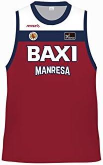 1/ª Equipaci/ó Baxi Manresa 2018//2019