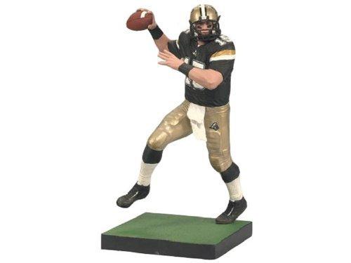(McFarlane Sportspicks: NCAA Football Series 2 Drew Brees (Purdue Boilermakers) Action Figure)