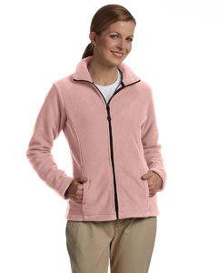 (Devon & Jones Women's Wintercept Full Zip Fleece Jacket)