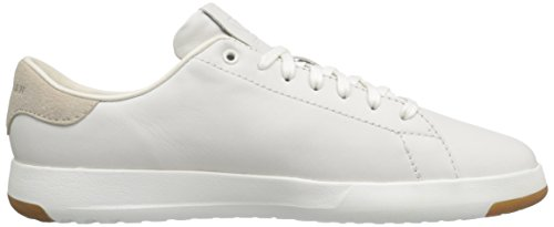 6908d1045c9 Cole Haan Women s GrandPro Tennis Leather Lace OX Fashion Sneaker